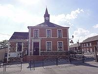 Éteignières (Ardennes) École.JPG