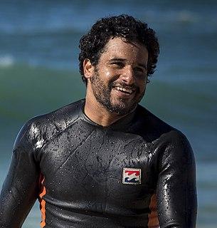 Ítalo Ferreira Brazilian surfer