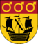 Östhammar kommunvapen - Riksarkivet Sverige.png