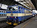 ČD Class 362 in Prague, 2012.JPG