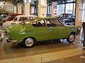 Škoda 110R in Škoda Museum - 002.jpg