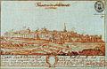 Štanjel Castle 1752.jpg