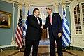 Επίσκεψη Αντιπροέδρου της Κυβέρνησης και ΥΠΕΞ Ευ. Βενιζέλου στις Ηνωμένες Πολιτείες της Αμερικής (16-17.1.2014) (12008913033).jpg