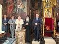 Επίσκεψη ΥΦΥΠΕΞ Κ. Τσιάρα στο Άγιον Όρος (7592116416).jpg