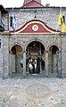 Ι. Μ. Κουτλουμουσίου. Η είσοδος στο μοναστήρι. - panoramio.jpg