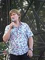 Андрей Рожков на концерте в Донецке 6 июня 2010 года 015.JPG