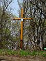 Аскольдова могила - хрест.JPG