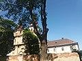 Бернардинський монастир, Гвіздець, Коломийський р-н.jpg