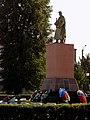 Братская могила 663 советских воинов Суджа 2018 год (фото 3).jpg