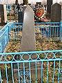 Братська могила радянських воїнів. Поховано 10 чол.JPG