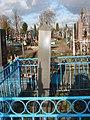 Братська могила радянських воїнів. Поховано 9 чол.JPG