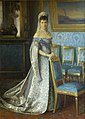 Визель Э.О. Вдовствующая императрица Мария Федоровна.JPG