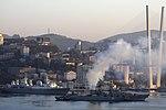 Встреча отряда боевых кораблей Тихоокеанского флота 17.jpg