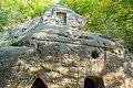 Городище та наскельний печерний монастир Святого Онуфрія 07264-HDR.jpg