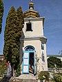 Дзвіниця Покровської церкви смт Млинів 01.jpg