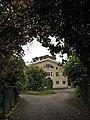 Дом сотрудников Ботанического сада РАН, реконструированный.jpg