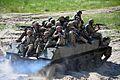 Етап батальйонних тактичних навчань 25-ї окремої повітряно-десантної бригади ВДВ (27277513451).jpg