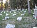 Зона захоронения на Северном кладбище Ижевска.jpg