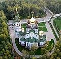 Княжье озеро. Церковь Александра Невского - panoramio.jpg