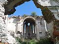 Костел Св.Трiйцi, вид на вівтар.JPG