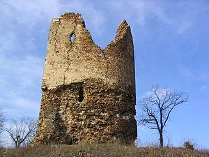 Vrdnik - Vrdnik Tower