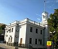 Левое крыло Севастопольского вокзала.jpg