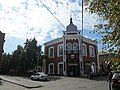 Магазин - улица Льва Толстого, 21, Барнаул, Алтайский край.jpg
