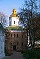 Михайлівський собор у Видубицькому монастирі 2.jpg