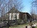 Мір. Глінабітны будынак на Ленінградскай.jpg