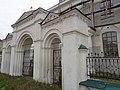 Ограда с воротами, угол улиц Красногвардейской и Володарского 1.jpg