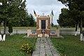Пам'ятник загиблим у Великій Вітчизняній війні у с. Середній Майдан.JPG