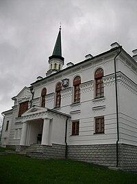 Первая соборная (Тукаевская). Обходим мечеть вокруг.jpg