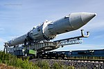 Первый испытательный пуск ракеты-носителя «Ангара-1.2ПП» 03.jpg