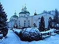 Преображенская церковь. Зимние сумерки.jpg