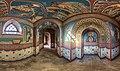 Притвор підземної церкви пр. Антонія і Феодосія.jpg