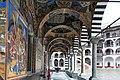 Рилския манастир (Rila monastery - Bulgaria) - panoramio.jpg