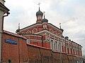 Рождественский монастырь, храм Казанской иконы Божьей Матери02.jpg