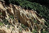 СТОБСКИТЕ ПИРАМИДИ - Природна забележителност - с. Стоб – PZ048 No4.jpg