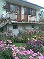 """Семеен хотел"""" Елена""""-Село Баня - panoramio.jpg"""