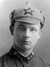 Сергей Леонидович Соколов 1