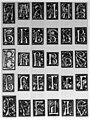 Скорина. Инициалы из пражских изданий- А-Е.jpg