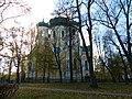 Собор Святого Павла (Санкт-Петербург и Лен.область, Гатчина, улица Советская, 26)DSCN9493.JPG