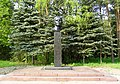 Стела ЮА Гагарина на территории ВВА.jpg