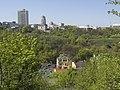 Украина, Киев - Виды с Пейзажной аллеи 09.jpg