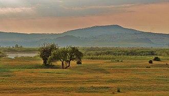 Ivolginsky District - Ivolginskoye gorodishche, an archaeological site in Ivolginsky District