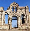 Церковь во имя Трех Святителей. Большой Могой, Астраханская область, фрагмент.jpg