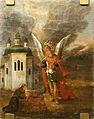Цуд архангела Міхаіла ў Хонях.JPG