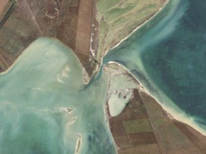 Chongar Strait - Chongar Strait