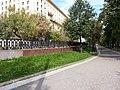Яузский бульвар (Yauzsky Boulevard), Москва 02.jpg