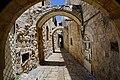 סמטה שכונת בתי מחסה רובע יהודי ירושלים.jpg